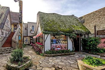 carmel by the sea california in pictures