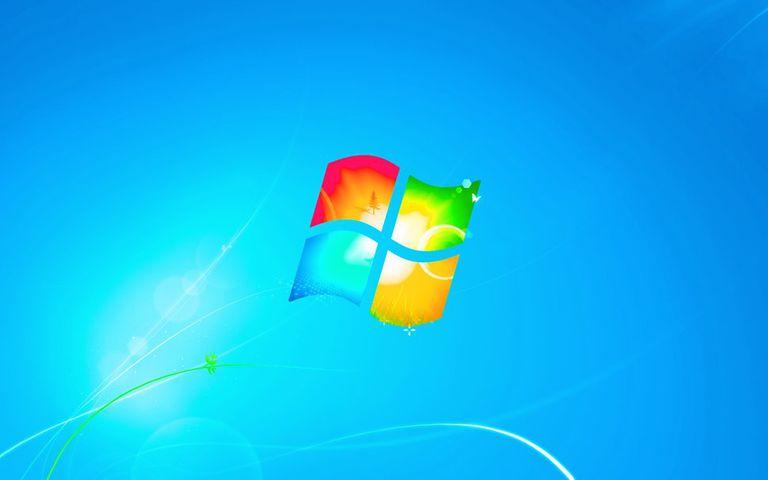 Photo of Microsoft Windows Logo