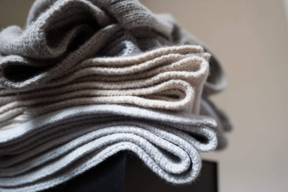 wool blankets