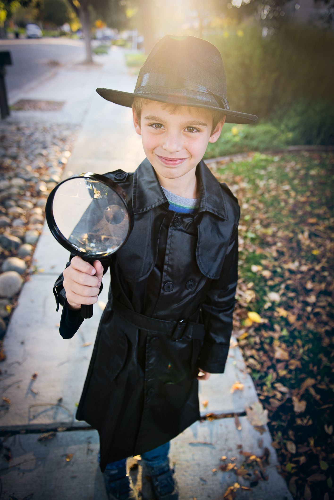 Host A Murder Mystery Party For Your Tween Or Teen