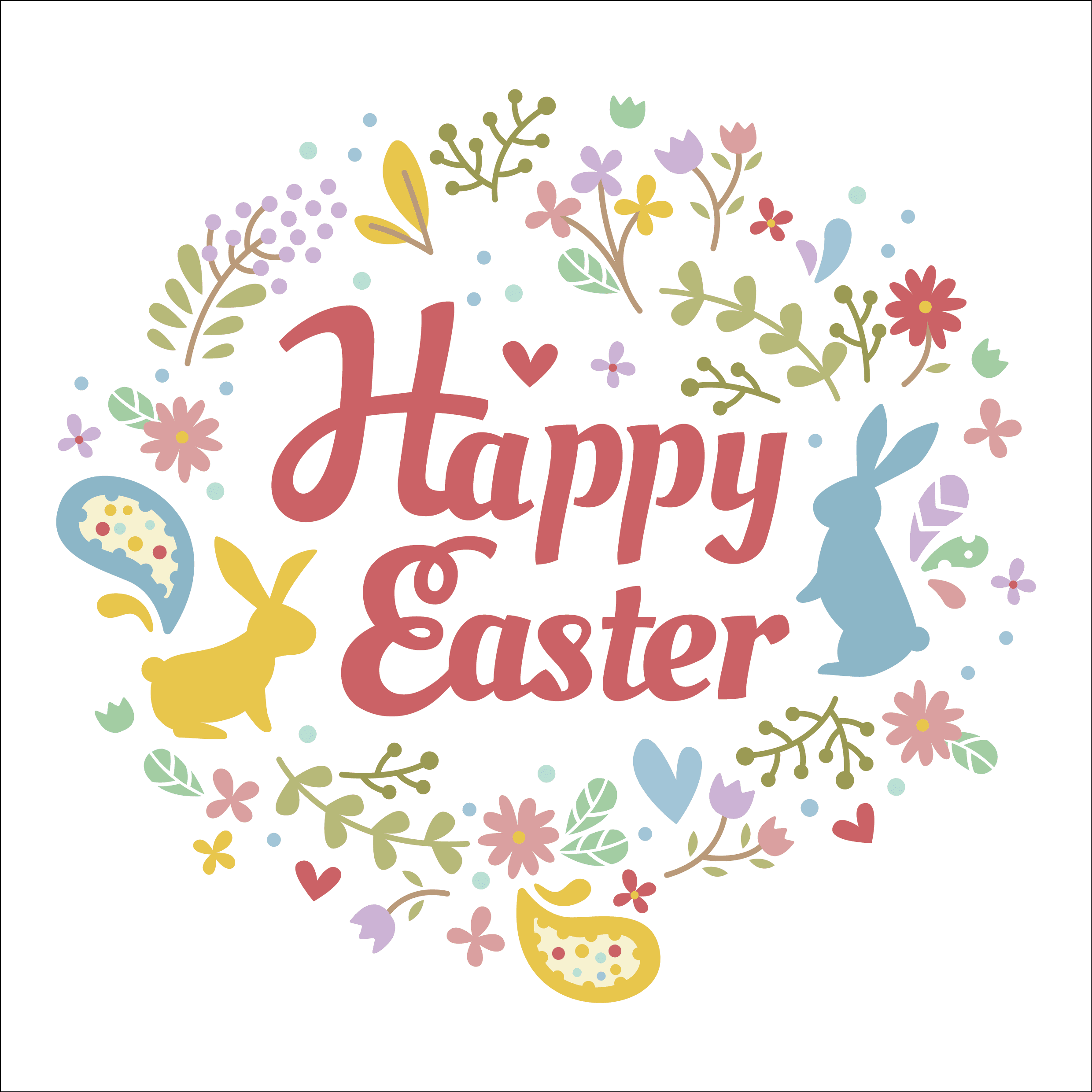 The top 9 sites for free ecards 25 favorite sites for sending easter e cards kristyandbryce Gallery