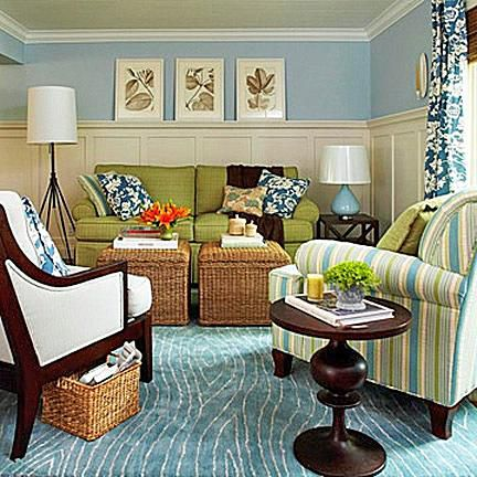 Create A Quick Easy Room Color Scheme
