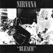 Nirvana 'Bleach'