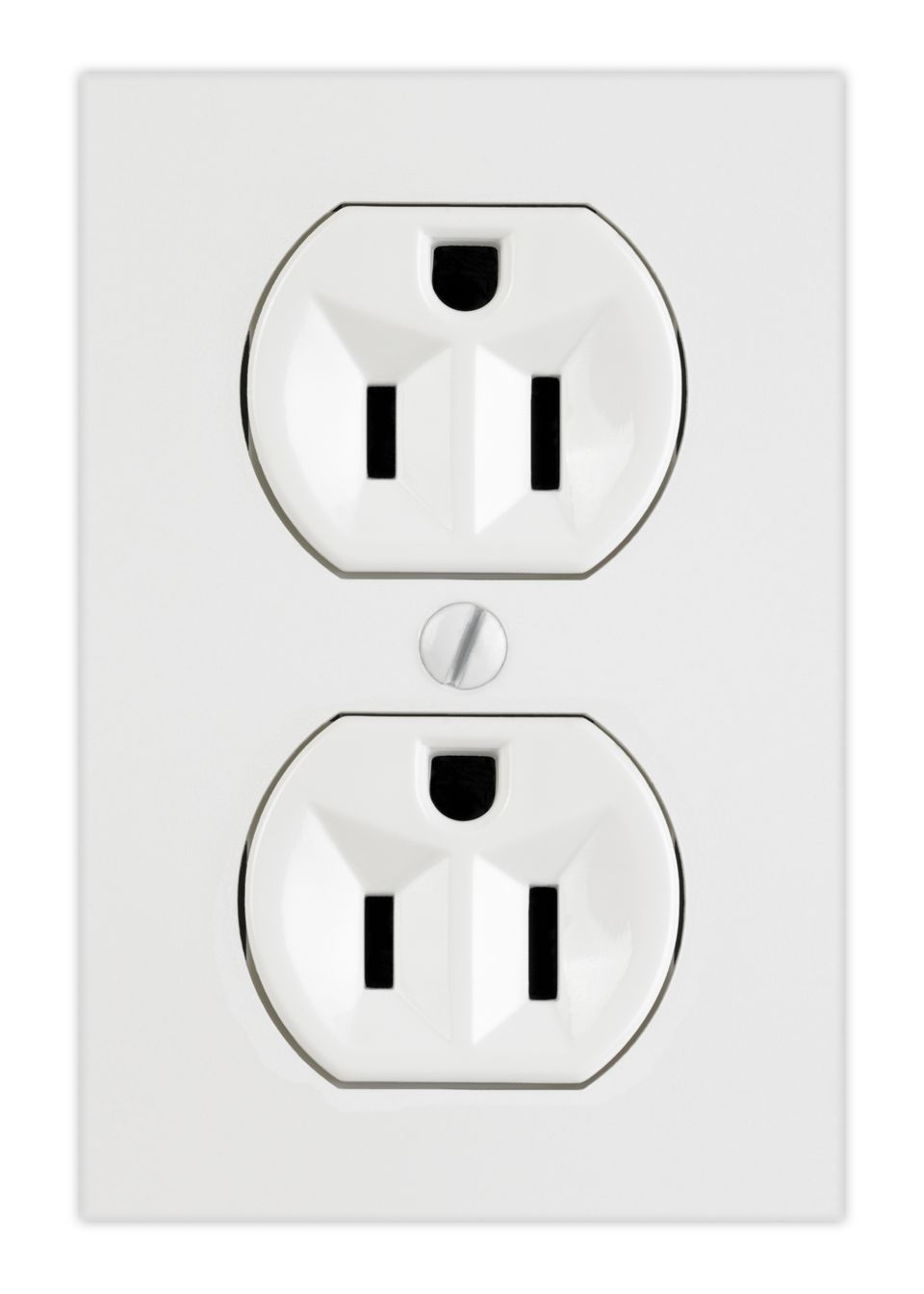 Why Your Outlets Are Upside-Down and How To Fix This
