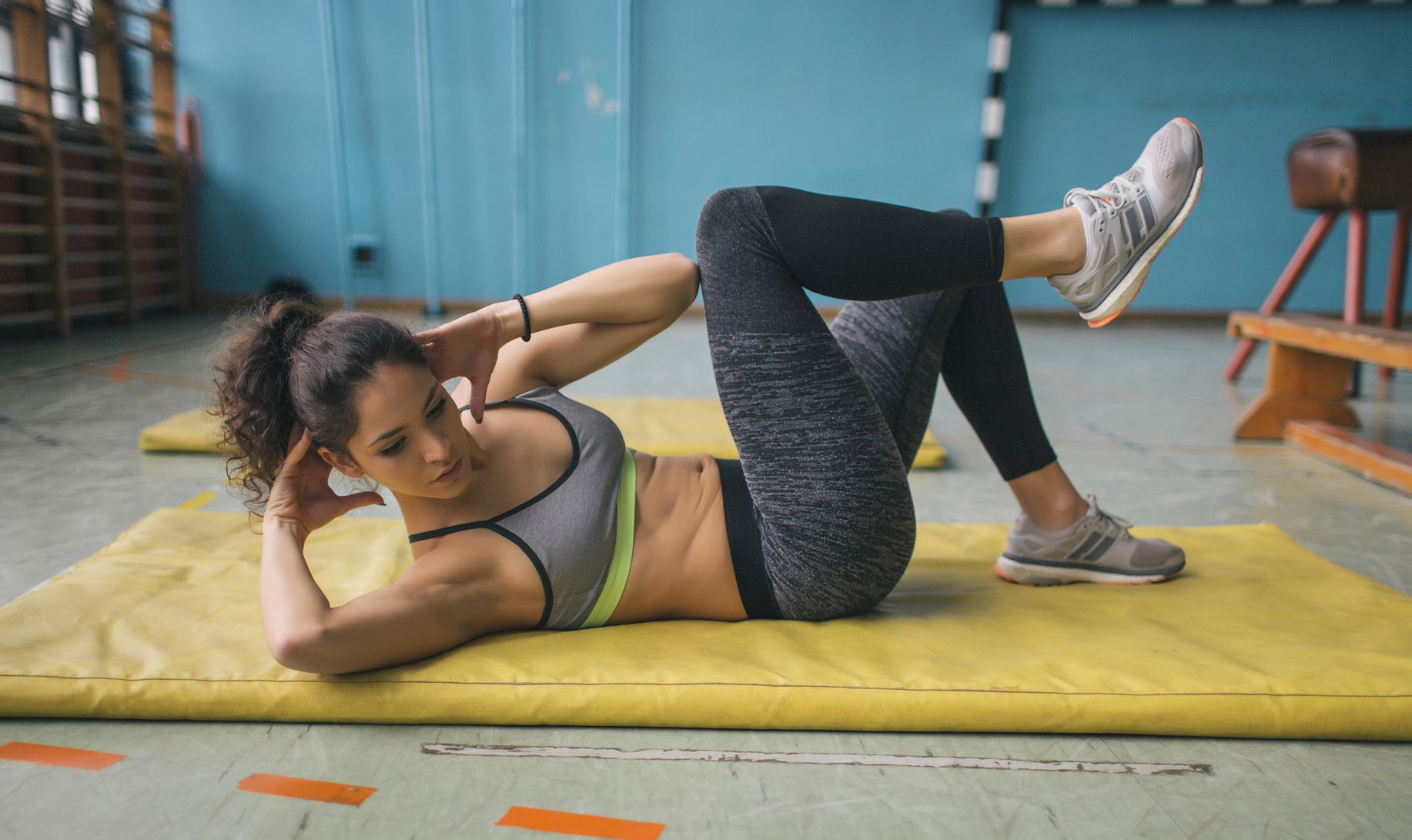 Intro to Core Stability