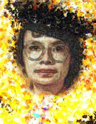 Lourdes Cruz - Filipino Biochemist