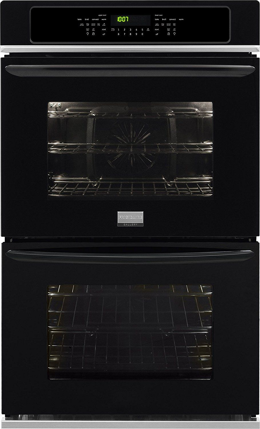 nice ovens. The 7 Best Double Ovens To Buy In 2017 Nice