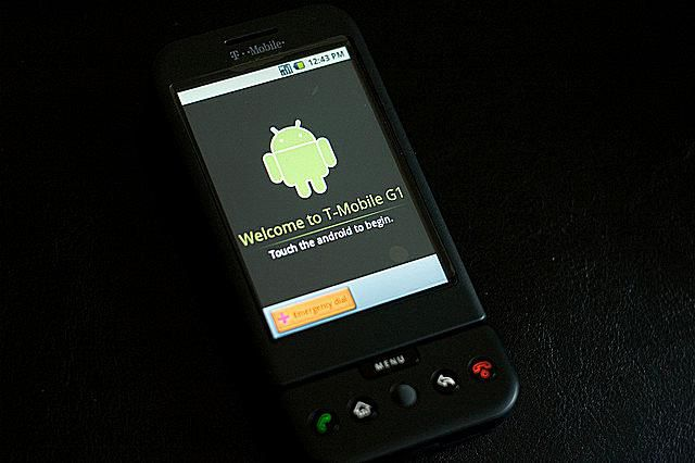 Welcome to Android