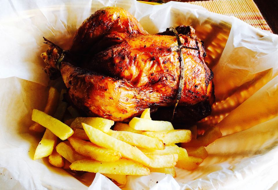 The Top Eight Dishes to Try in Mozambique