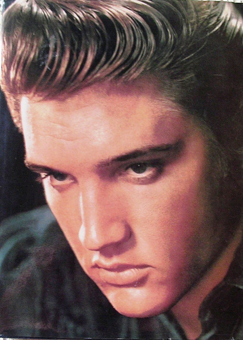 the top 10 elvis presley books
