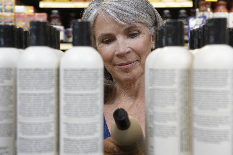 Choosing the right hair products can be tricky.