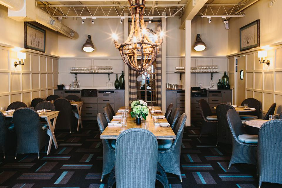 The 16 most romantic restaurants in atlanta - Atlanta farm and garden by owner ...