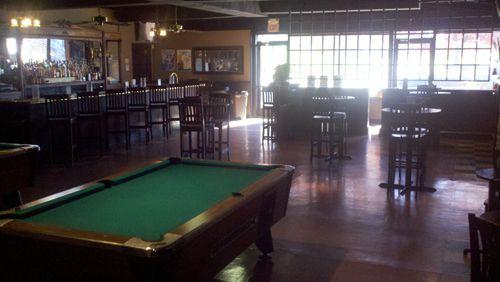 O'Henry's gay bar, Asheville