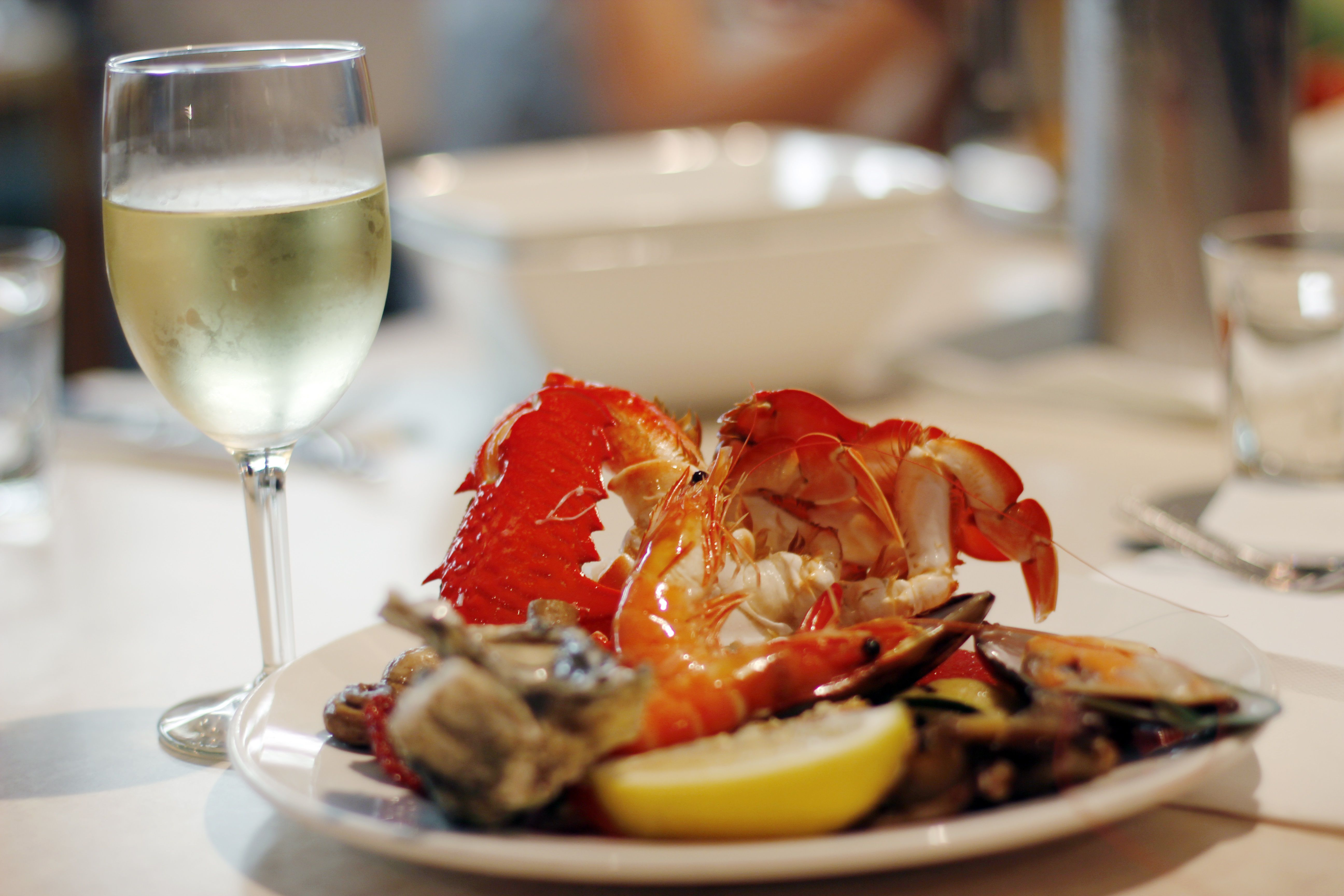 Wines That Pair Well With Lobster