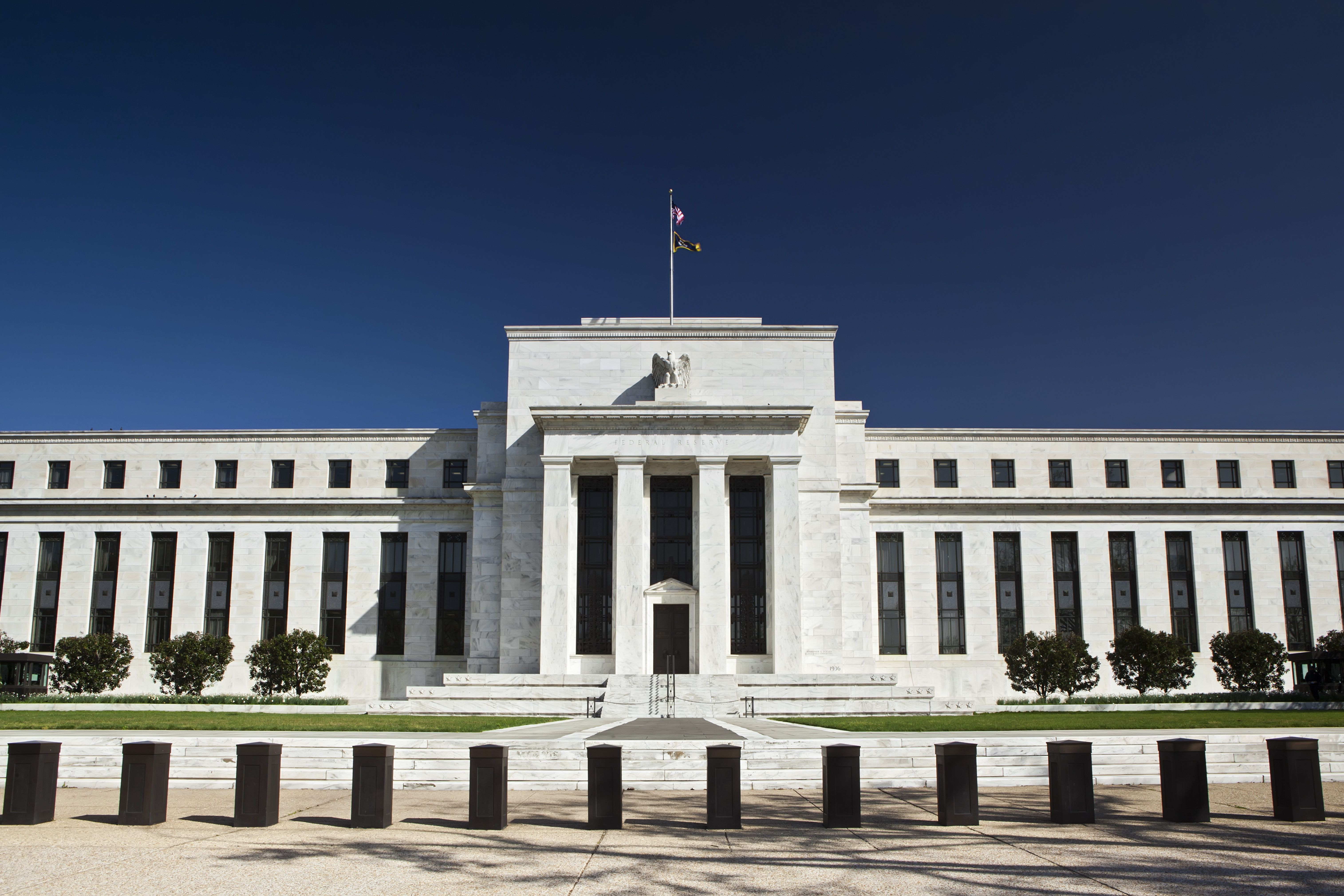 the federal reserve and rates essay Working within the federal reserve system, the new york fed implements monetary policy, supervises and regulates financial institutions and helps maintain the nation's payment systems  they reduce the cost of borrowing from the fed relative to the federal funds rate.