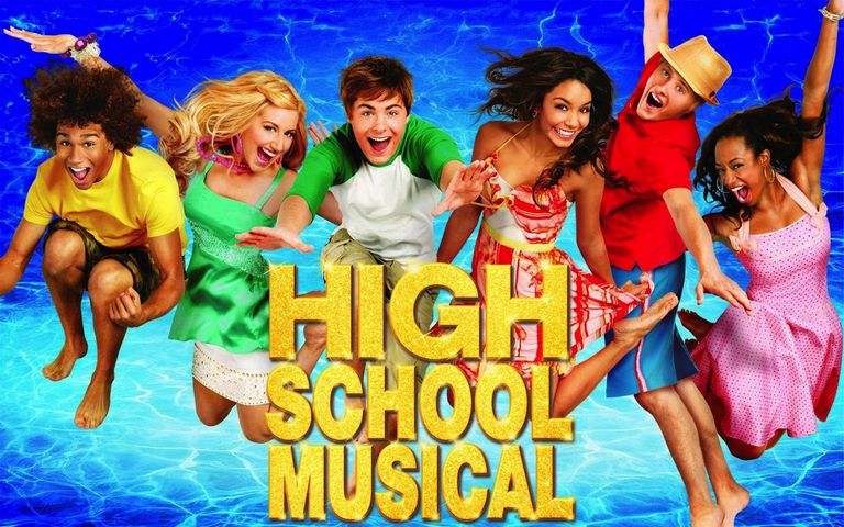 High School Musical 2 Songs