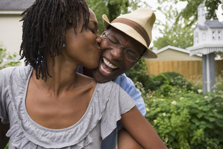 I got You're a financial match made in heaven!. Love and Money: Are You and Your Partner Financially Compatible?