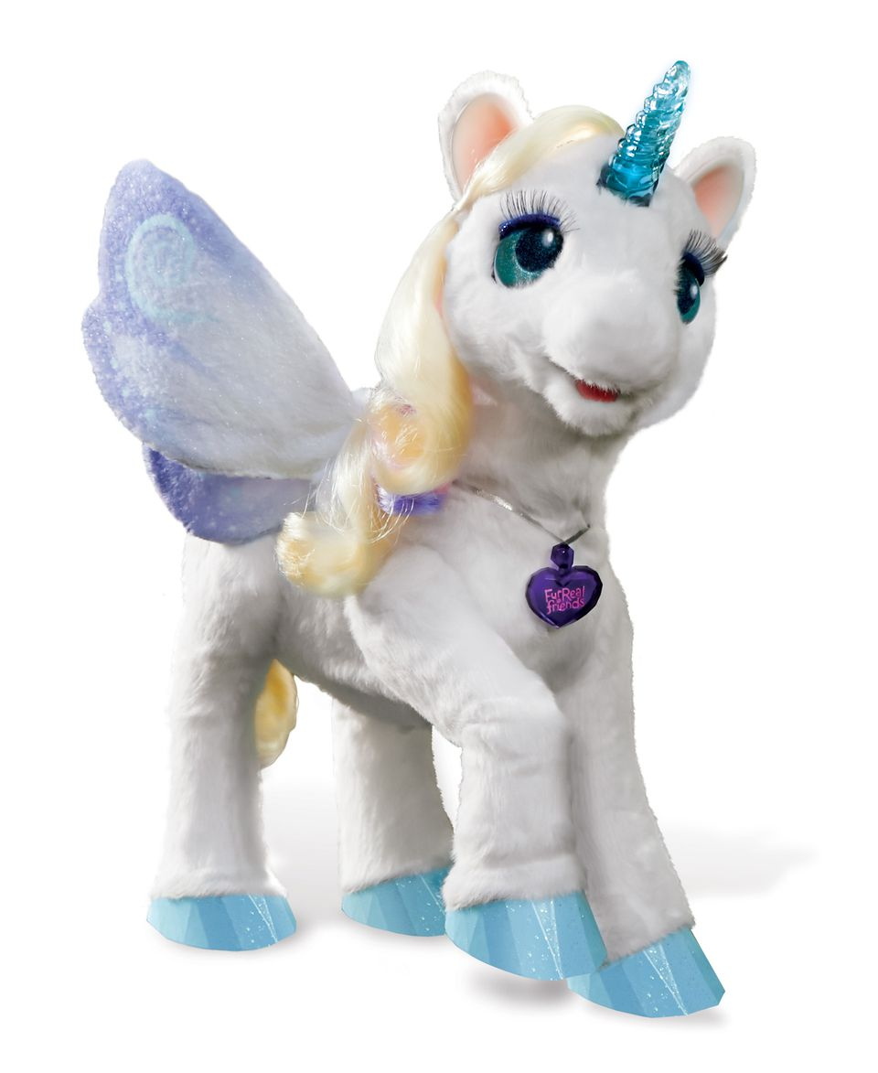 Furreal Pets Lily My Magical Unicorn