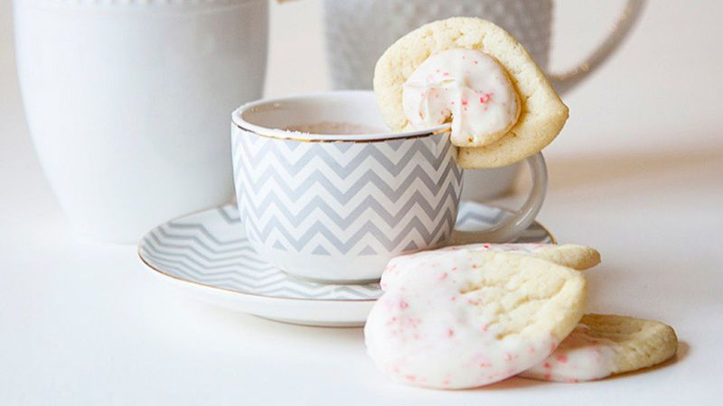 Sugar Cookie Toppers