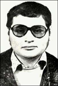 Carlos the Jackal ( Illich Ramirez Sanchez)