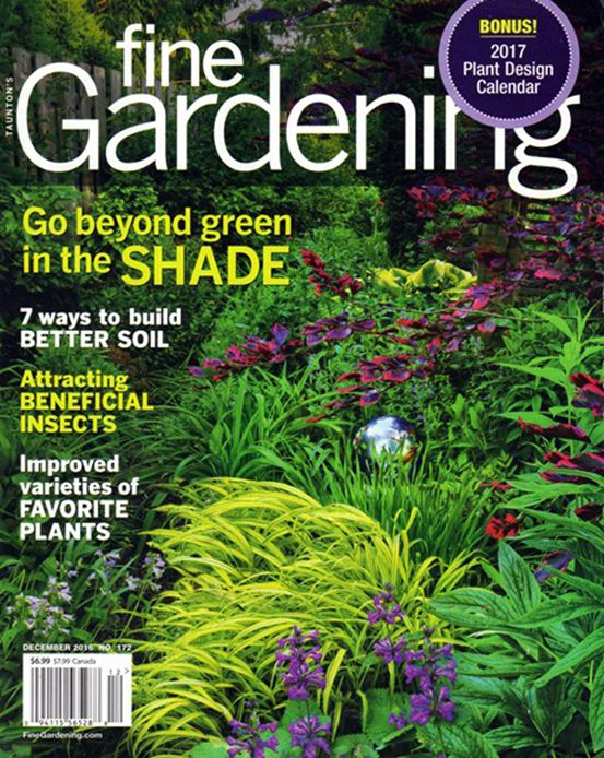 magazine garden gardening magazines publications uk