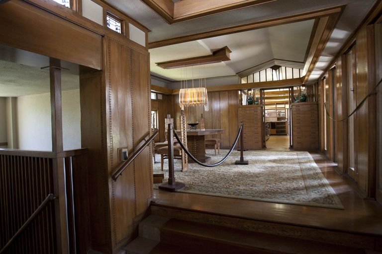 Why the Hollyhock House is Important Architecture