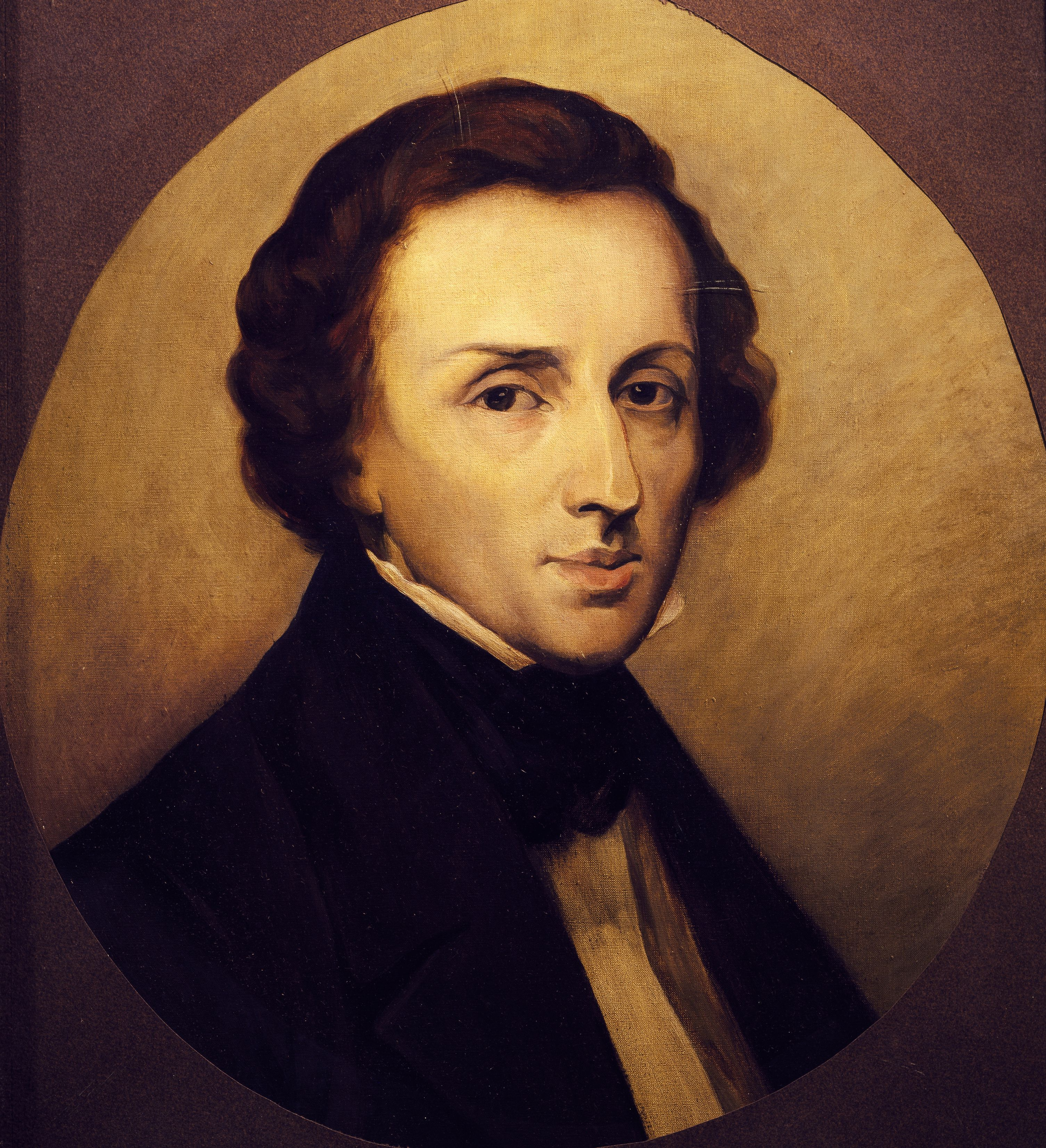 an introduction to the life of frederic chopin one of the greatest composers of piano music