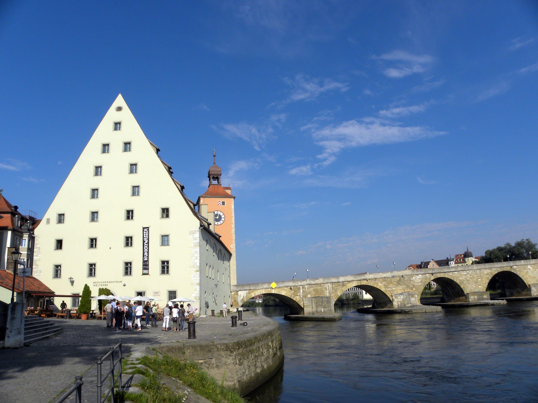 Regensburg, Germany - World Heritage Site