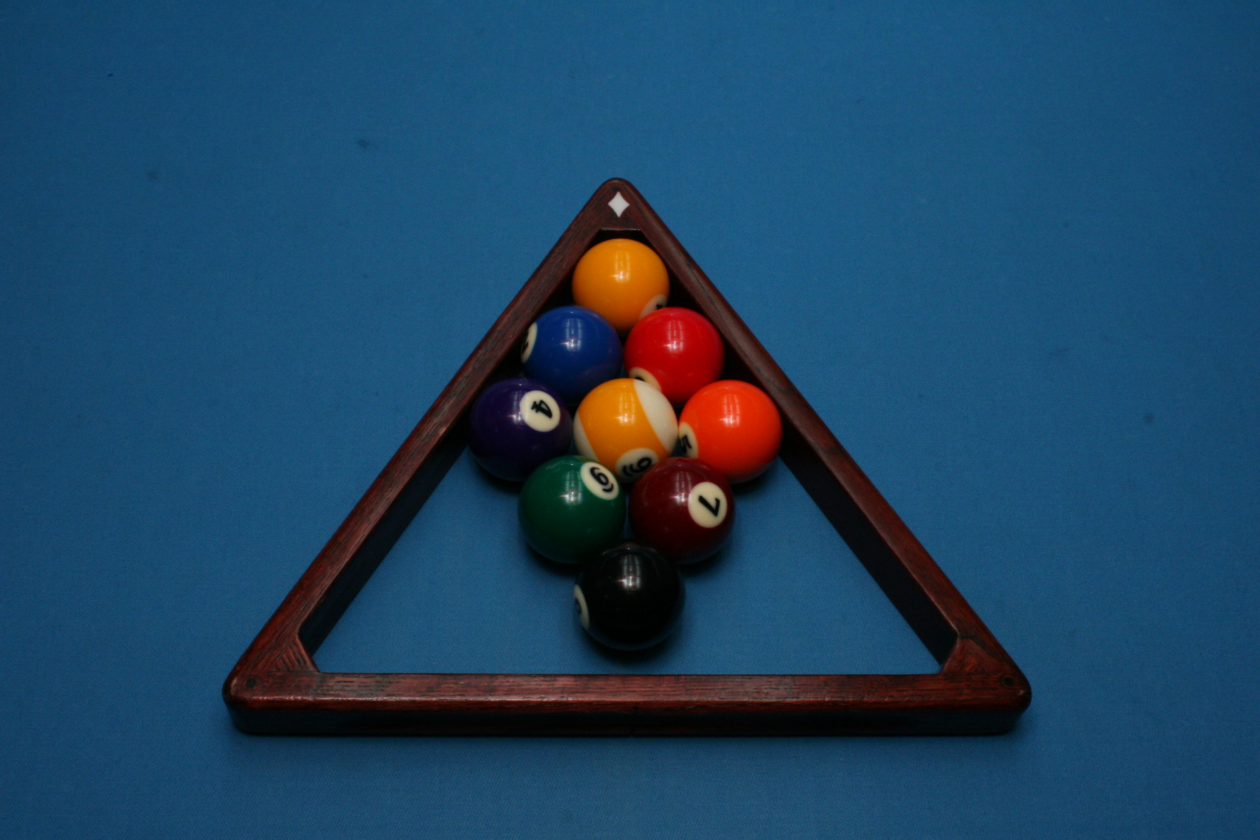 9 Ball Game Rules and Strategy