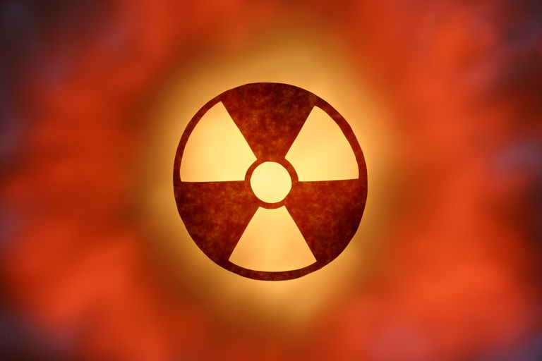 Half-life can be used to determine radioactivity.