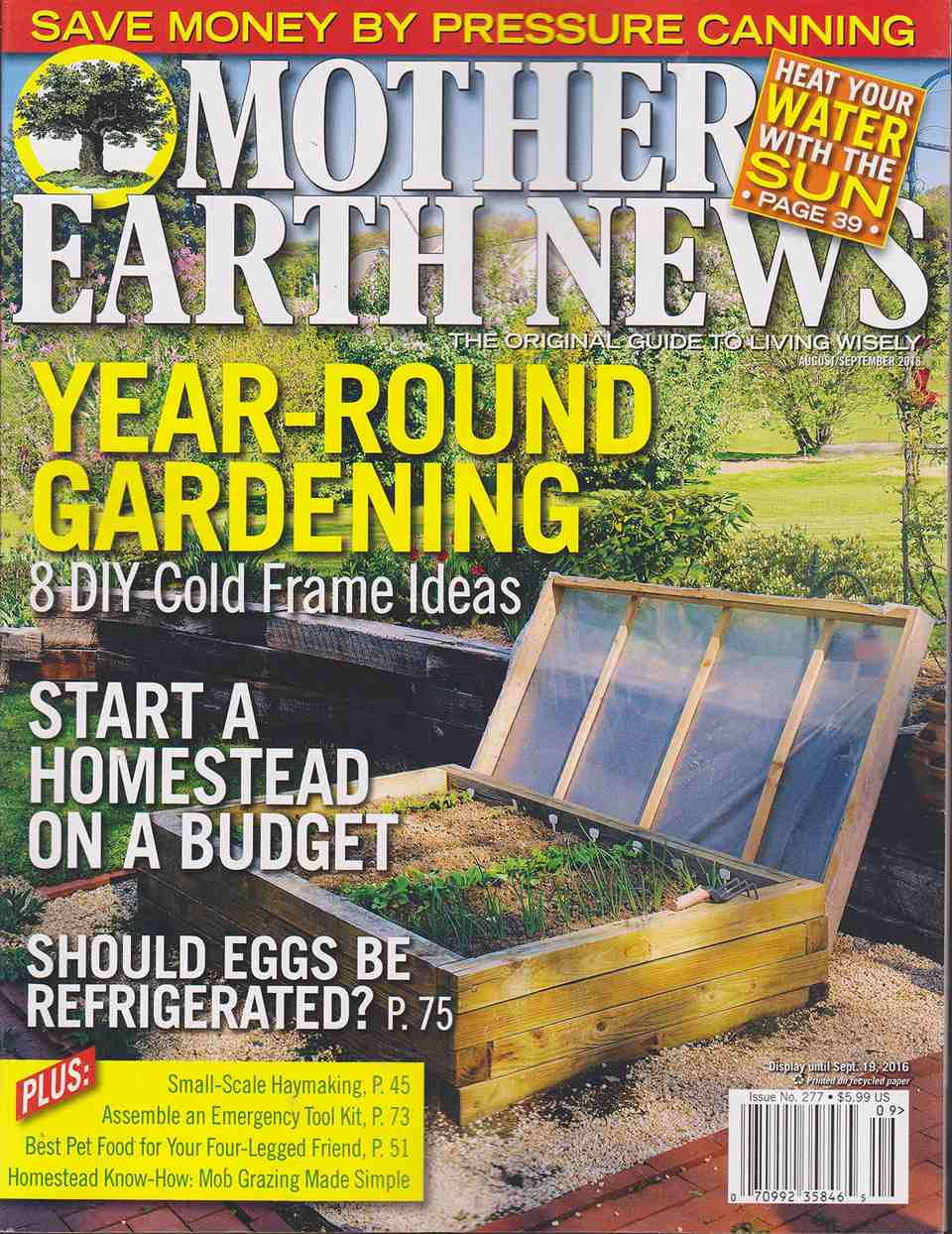great pin gardenideas this magazine gardening organic check out article magazines garden