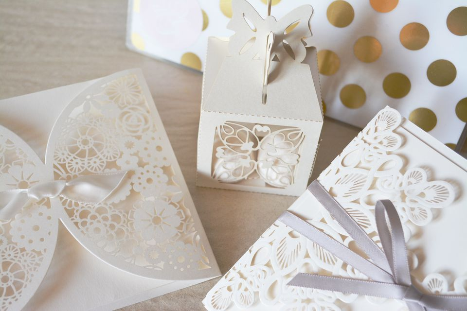 Easy Ways to Give to Charity in Lieu of Wedding Gifts