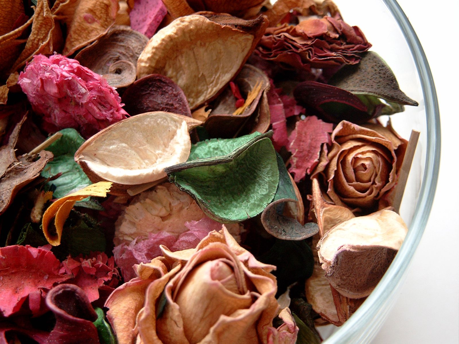 Image result for potpourri
