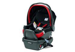 Peg Perego Primo Viaggio 4/35 Infant Car Seat with base, Synergy