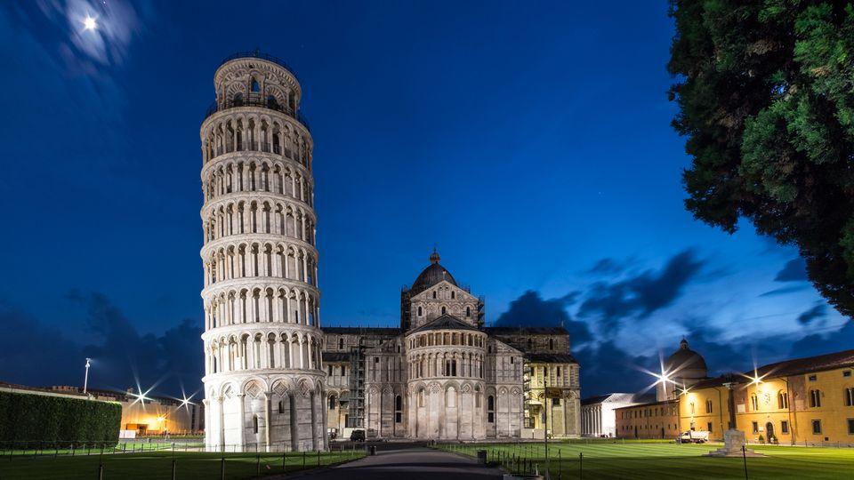 Will Pisa Make A Room Stink