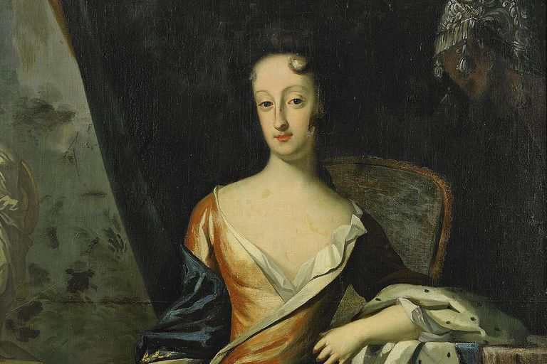 women rulers of the eighteenth century ulrika eleonora the younger queen of sweden