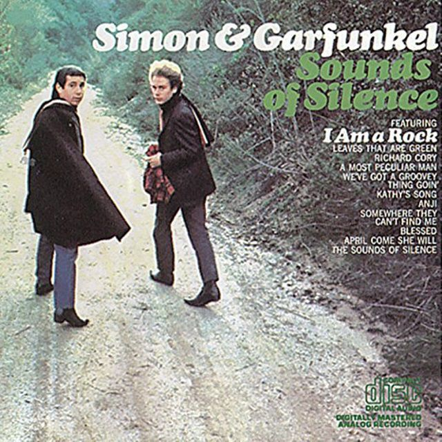 Simon & Garfunkel: Sounds of Silence