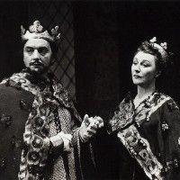 Macbeth Guilt: Macbeth and Lady Macbeth Plot a Dark Deed
