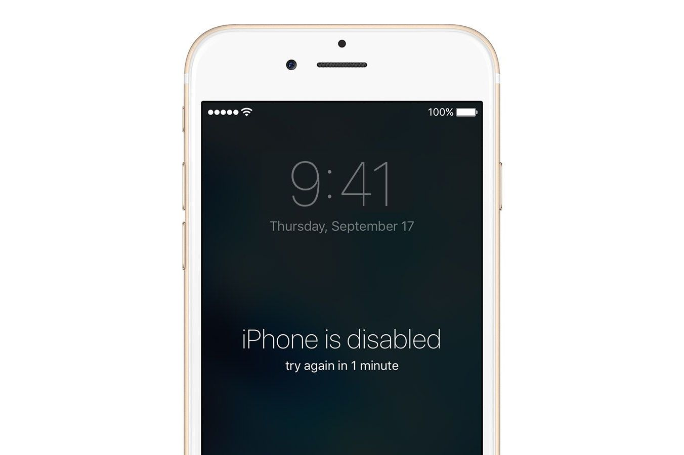 what to do when your iphone gets wet is your iphone disabled here s how to fix it 8497