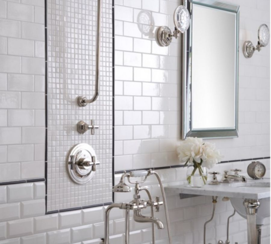 Bathroom Tile: Showers, Floors, Walls