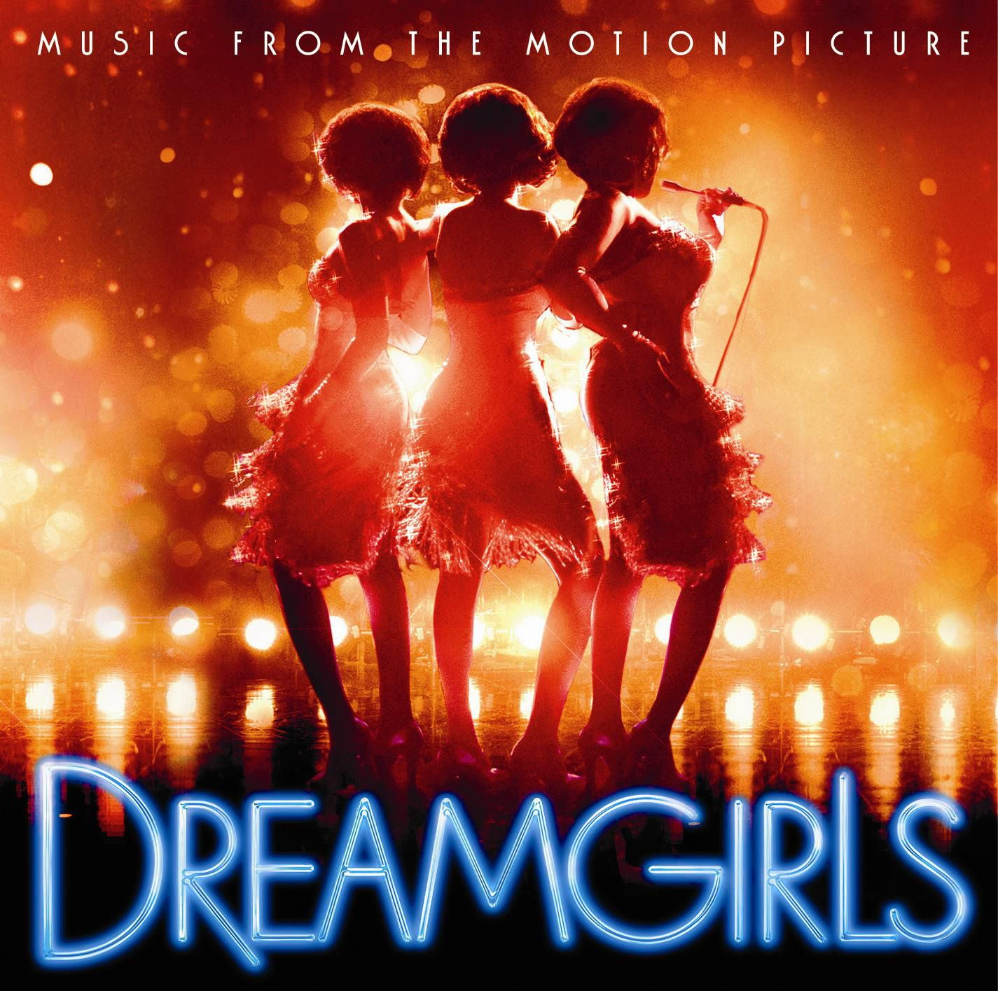 Who Sings What on the Dreamgirls Movie Soundtrack