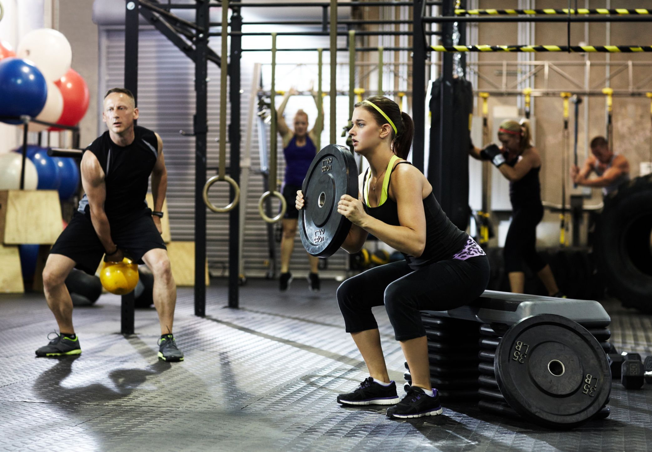 Pairing Cardio & Weight Training for Maximum Fat Loss