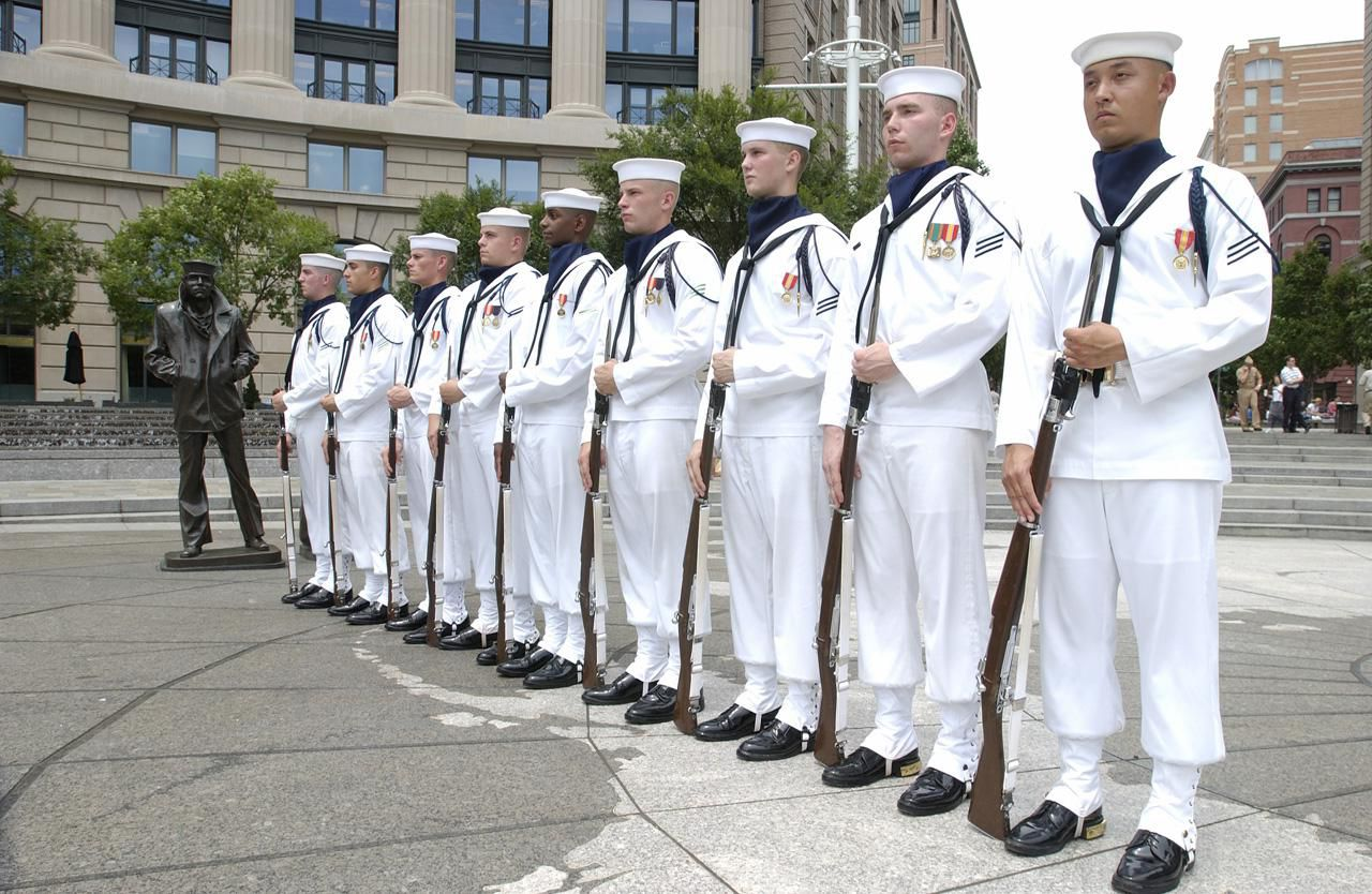 Dating a us navy sailor