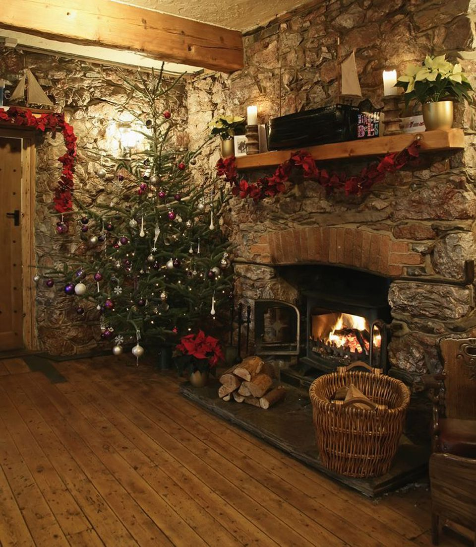 Christmas Country House Hotel Breaks