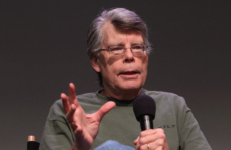 examples of how not to begin an essay getty stephen king jpg author stephen king