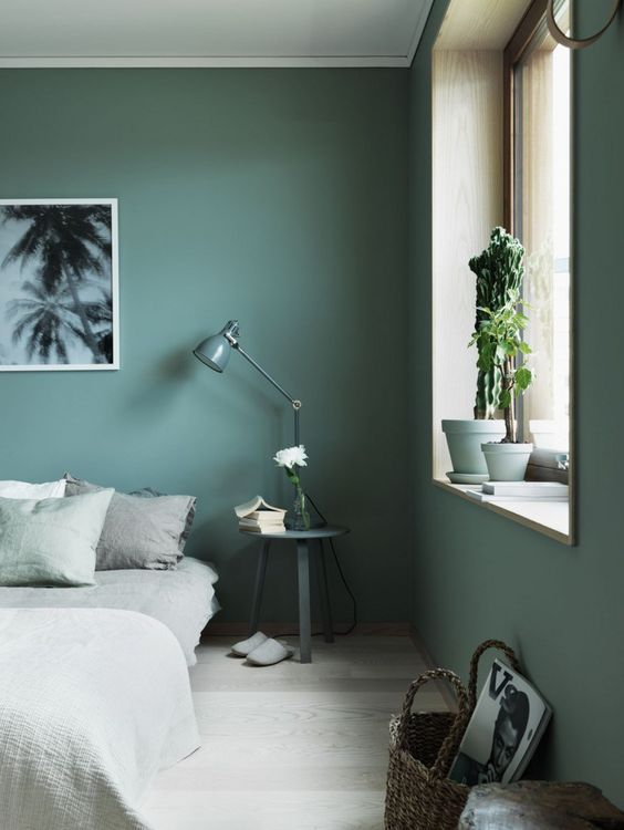Colours For Bedroom 2018. Discover the 2018 Paint Color Trends The Top for