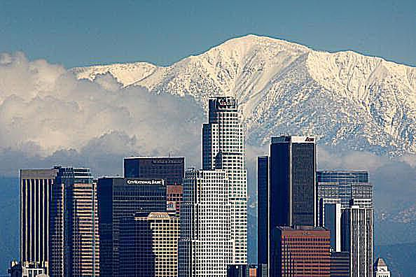 California Population