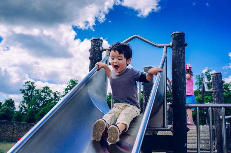 Rewards can be the best way to change kids' behavior.