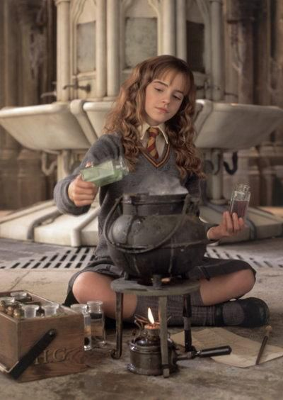 Make your own diy harry potter costumes how to hermione costume solutioingenieria Gallery