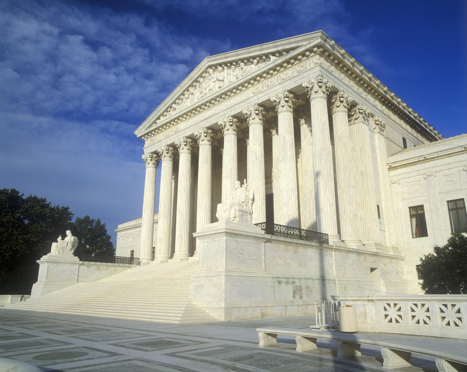 10 Racist Supreme Court Rulings in U.S. History